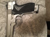 Smith &Wesson 9mm , Smith & Wesson 5946, 1 mag