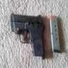 Bodyguard 380 smith and Wesson