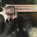 Ruger Gp 100, None