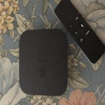 Apple TV Gen 4 32 GB, 2016, In brand new condition, rarely used, includes cords/remote