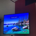"""UN55JU7100F, 2015, 55"""" Samsung Ultra high def 4K LED smart TVwith remote controller like new, in EXCELLENT condition."""