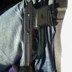 380 lcp ruger, 1 mag.