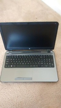 "lap top, Electronics, hp, QCWB335, 15"" screen, no damage, fresh out the box"
