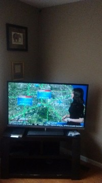 50 inch smart tv, Electronics, Toshiba smart tv, 50 inch smart TV made by Toshiba..