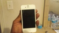 IPhone 4s, Electronics,  iPhone 4s, IPhone 4s only 4 mmonths old excellent shape