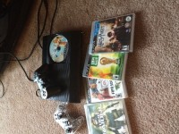 PS3, Electronics, Sony Playstation 3, 1 year old