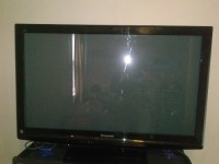 42inch plasma hdtv, Electronics, 42inch Panasonic plasma hdtv, 42 inch panasonic plans HDTV, 3years old, great condition, no scratches