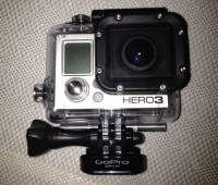 Gopro hero 3, Electronics, Gopro hero 3, Very well taken care of camera, nothing wrong with it