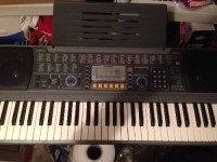 Casio , Musical Instruments, Equipment, Casio Keyboard