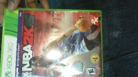 nba2k15, Electronics, nba2k15 , has asmall scratch
