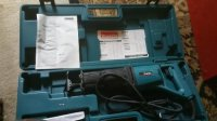 Recipro saw, Tools, Equipment, made by Makita like new