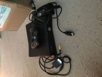 Xbox 360, Electronics, Xbox 360, No problems, only been used like 3 times.