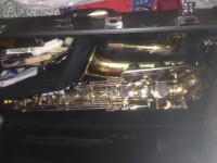 Alto Saxophone , Musical Instruments, Equipment,