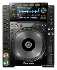 Pioneer cdj-2000 nexus, Electronics, Pioneer cdj-2000 nexus, The Pioneer CDJ2000 Nexus CD Player features and technologies include Wi-Fi connectivity, a first in the industry, compatibility with Pioneer's new rekordbox App for iPhone, iPad or iPod touch, Android tablets and smartphones and new functions such as Beat Sync, Wave Zoom and Slip. Newly enhanced features inherited by the CDJ2000 Nexus include a selection screen interface for a more intuitive music search experience, increased visibility of the needle search pad, and improved master tempo sound quality. Industry's First DJ Player with Wireless Source Capability The Pioneer CDJ2000 Nexus can utilize different music sources, from a hard drive to USB thumb drive and/or SD memory card, and now for the first time, an iPhone, iPad and iPod touch, Android devices and a computer via Wi-Fi. Using Pioneer's rekordbox App to create playlists, cue/loop points, beat location settings, waveform analysis and more, users can temporarily transfer the content wirelessly through Wi-Fi to the CDJ2000 Nexus. Users can also perform the same wireless function with a Mac/PC utilizing the rekordbox music management software.Pioneer CDJ2000 Nexus CD Player Features: Industry's first DJ player with Wi-Fi source connectivity Redesigned 6.1 inch full color LCD display with new graphic user interface.Pro DJ Link: Sync up to 4 CDJ2000 Nexus to share one audio source, Beat Sync, and identify music key via Traffic Light.Performance features including Slip mode and Quantize DJ software MIDI/HID control - Up to 35 controls on the surface of each player can be used to trigger other devices, such as DJ effectors and software by way of HID and/or MIDI.Active Loop - Automatically starts loops when playback begins from a specified point Needle Search - the touch pad lets the DJ 'place the needle' and jump quickly to a specific part of a music track.Load Previous Track - Playback of prior music that has been loaded to the player will be located (