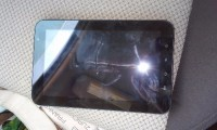Samsung galaxy 1tablet, Electronics, GT-P1010, 7 inch black in white tablet samsung galaxy 1 with samsung charger.