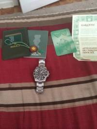 2009 Rolex Submariner, Used 2009 ROLEX OYSTER PERPETUAL SUBMARINER In good condition for sale, Gently used