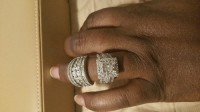 Engagement rings, Jewelry, 2.5 caret, 2 rings
