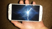 Samsung Galaxy S4 , Electronics, Samsung l720, 1 month  in good condition