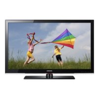 "52"" Samsung Flat-Screen Television, Electronics, Model Number - LN528550K1F, http://www.samsung.com/us/support/owners/product/LN52C530F1FXZA"