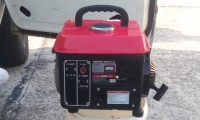 gas generator, Tools, Equipment, 1000 watt 2000 watt max peak