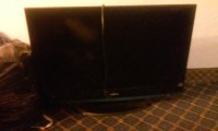 flat screen tv, Electronics, insignia, No remote between 30 40in