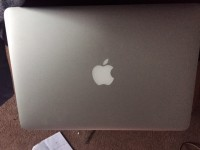 Mac laptop, Electronics, Macbook pro, A1502