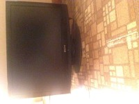 Televist, , 12 X 16 inch flat screen television. The Remote is control missing.