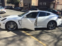 2011 porche panamara 4, Vehicle, 2011 porche panamara 4 20ich rims car is in white