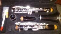 clarinet, Musical Instruments, Equipment, Kenosha WIS