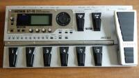 Boss GT 10 effects processor, Boss GT 10 effects processor FOR SALE, Gently used