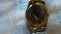 movado, Luxury Watch, movado 1881, Model1881 gold band