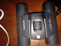 Binoculars , Other, Barely used
