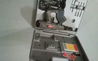 power screw gun, Tools, Equipment, Senco 2300