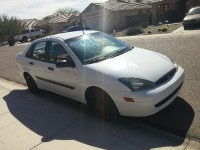 2003 ford focus, Vehicle, 2003 ford focus lx