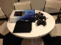 Playstation PS4 , three controllers, two charging stations, Electronics, Playstation PS4, Only used for a week.  Three wireless controllers with two charging stations.