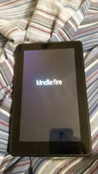 Kindle fire, Kindle fire for sale. , Like new