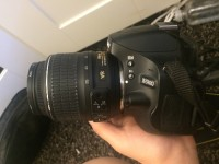 Nikon D5100, Electronics, Nikon, Nikon D5100 only used once, great condition, bag, charger included.