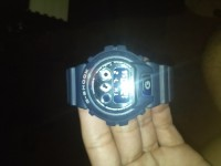 g shock watch, Luxury Watch, g shock shock resist , No scratches and doesnt come with box, only the watch.