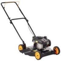 Gas mower, Tools, Equipment, Poulon gas mower
