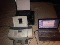 Laptop, Electronics, HP G60-125nr notebook, Great condition laptop, I will also include 2 working all in one printers