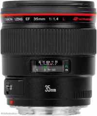 "35mm 1.4 Red Ring Pro ""L"" Series Canon Lens, Electronics, Canon 35mm 1.4 L Series Lens, It's the model that sells for $1400.00+ comes with leather canon lens case, box, and all original items"