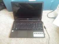 acer laptop computer, Electronics, acer aspire e 15, Not a year old. Bought brand new in December 2014. Has touchpad and wireless mouse. Comes with case. And quad-core processor e2-6110. 4gb ddr3 l memory 1000 gb hdd