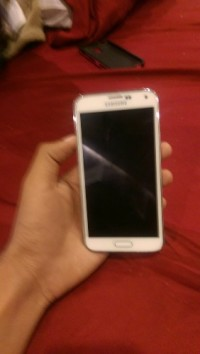 samsung galaxy s5, Other, Galaxy s5 white