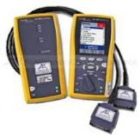 dtx-1800, Tools, Equipment, Fluke dtx-1800 cable analyzer