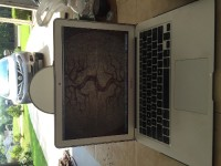 MacBook Air, Electronics, MacBook Air, 13 inch, 4 gb, early 2014, 1.4 Ghz Intel core i5