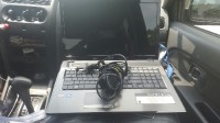 Acer laptop, Electronics, Acer, SNID 04011354320. have the charger, disc, cleaner & safe kit. NO scratches