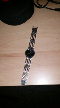 Movado , Jewelry, Two tone, Slightly worn but still in good shape
