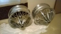 G8 20inch Swangas, Other, Rims Swangas 20inch G8s brand new never road on or nothing