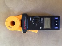 Amprobe DGC-1000A Ground Tester, Tools, Equipment, Amprobe DGC-1000A Ground Tester. This item works great. It has been used but is still in really good used condition. Only reason for selling is to get the money to get a painful tooth pulled. So all offer will be considered!