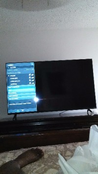 "60"" Vizo Smart TV, Electronics, Vizio, 60"" Vizio Smart TV"